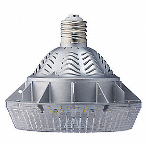 52 Watts LED Lamp, High/Low Bay, Mogul Screw (E39), 5773 Lumens, 5700K Bulb Color Temp.