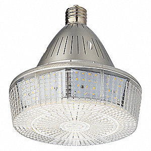 140 Watts LED Lamp, High/Low Bay, Mogul Screw (EX39), 15911 Lumens, 5700K Bulb Color Temp.