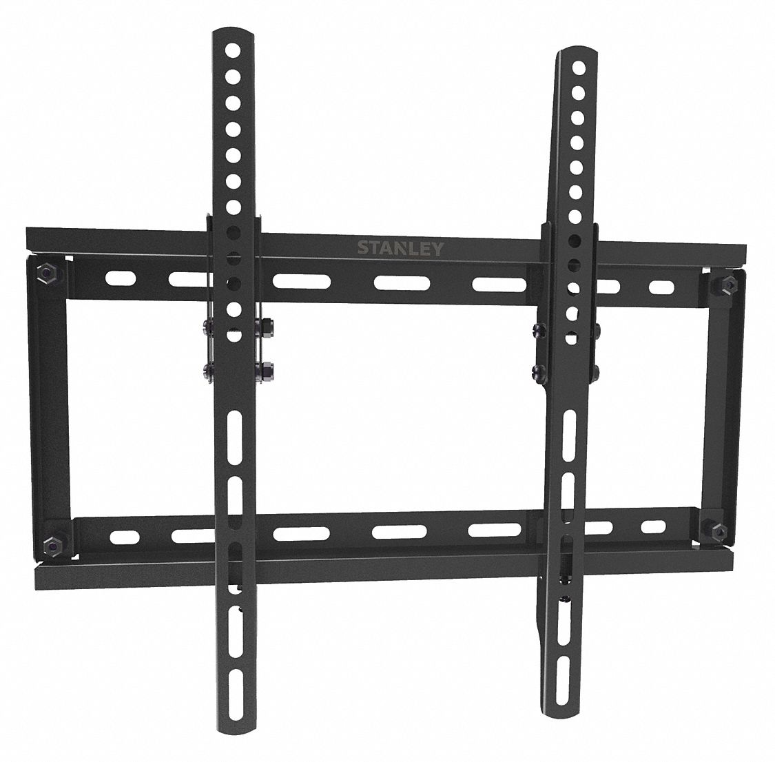 Tilt TV Wall Mount For Use With TV Mounts