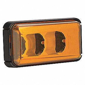 Side Turn Marker Lamp,FMVSS 108