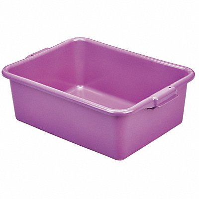 1527C80 Food Box Purple 28 Capacity (Qt ) - The Office Group