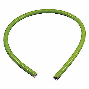 100 ft. Air Hose, Pneumatic Hose Max. Pressure: 300 psi, Green