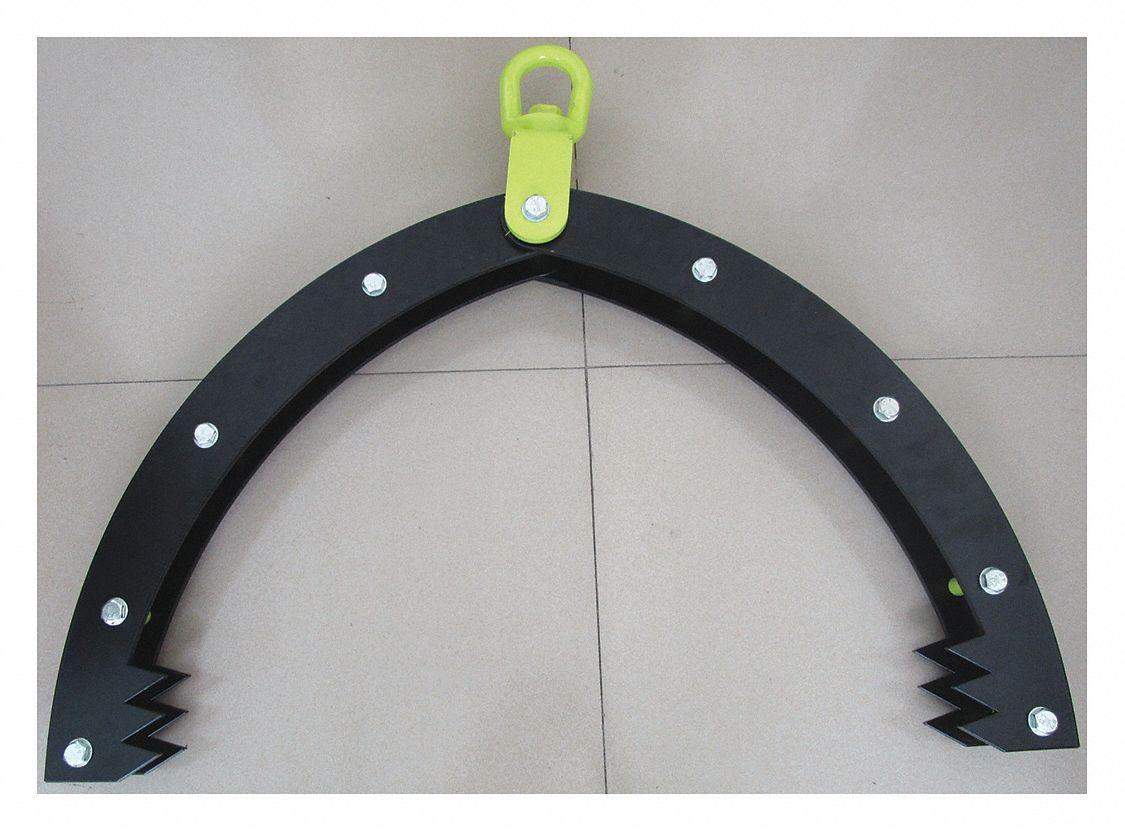 "Timber Tuff 14/"" Log Grapple TMW-53"