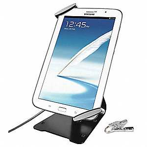 Security Grip and Stand for Tablets