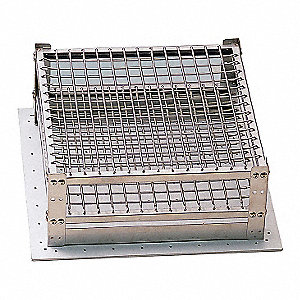 Spring Wire Rack,For Mfr. No. OS-4000