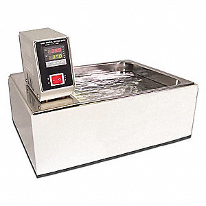 Water Bath,10L,10 in.L x 12 in.W x 6in.H