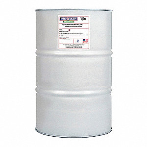 Lubricant/Penetrant, -13°F to 295 Degrees F, No Additives, 55 gal. Drum