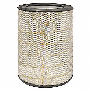 Air Filter Element,24-7/8 in. L