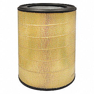 Outer Air Filter,Radial