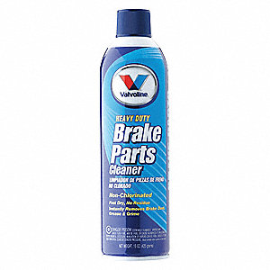 Brake Parts Cleaner,Can,Clear,15 oz.