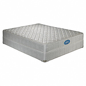 "75"" x 38"" x 9"" Firm Twin Size Mattress"