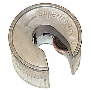 Pipe Cutter with Zinc Construction