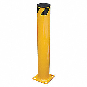 BOLLARD GUARD STEEL SAFETY 5.5 X 42