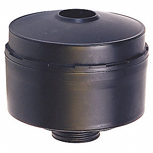 Gas Mask Canister,CN, CS, P100,PK6