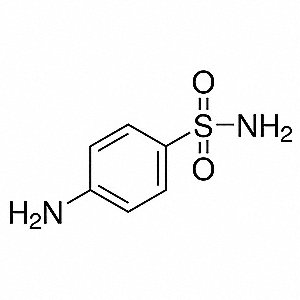 Sulfanilamide,Contain 500g,CAS 63-74-1
