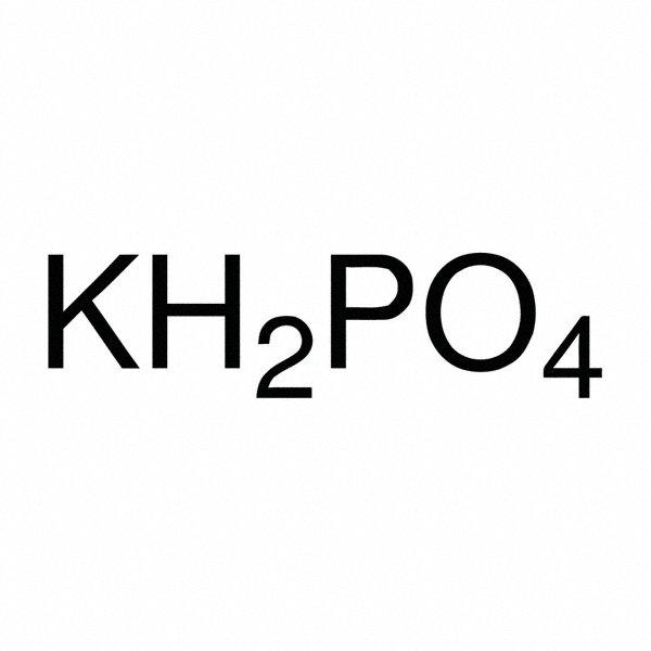 Honeywell Burdick Amp Jackson Phosphate Monobasic Cas 7778