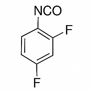 Difluorophenyl Isocyanate,CAS 59025-55-7
