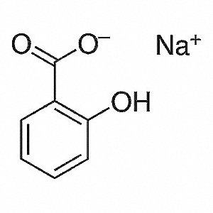 Sodium Salicylate,CAS 54-21-7