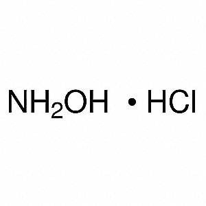 Hydroxylamine Hydrochloride, Contain 100g