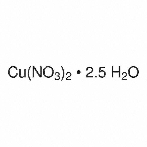 Honeywell Burdick Amp Jackson Copper Ii Nitrate Hemi