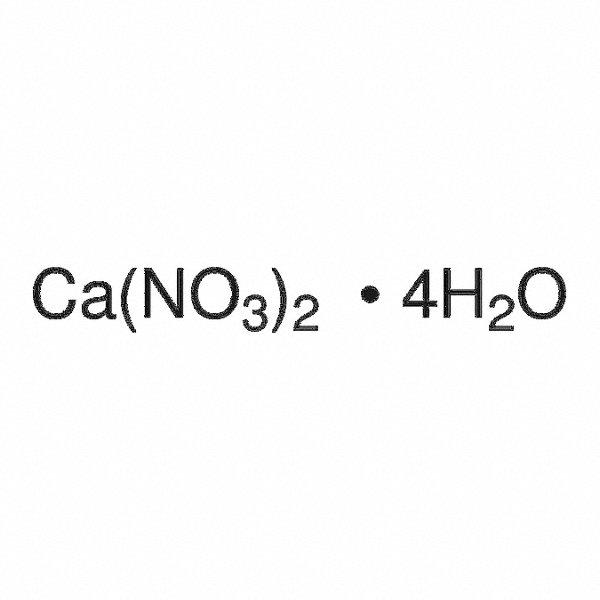 Honeywell Burdick Amp Jackson Nitrate Tetrahydrate Cas 13477