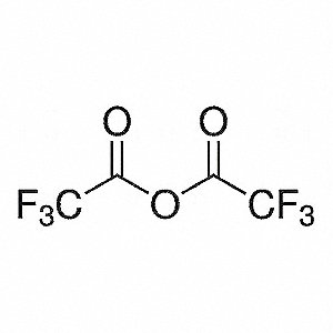 Trifluoroacetic Anhydride,CAS 407-25-0