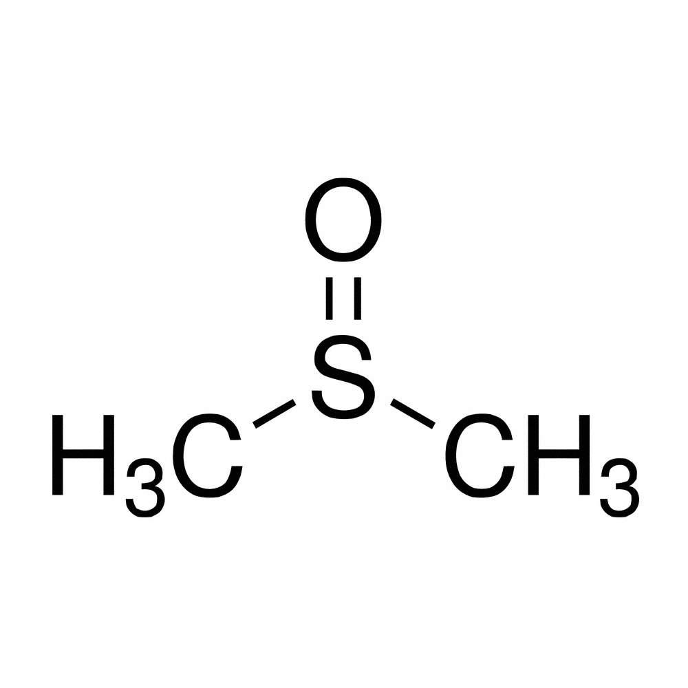Dimethyl Sulfoxide, 100mL, Hybri-Max(TM)