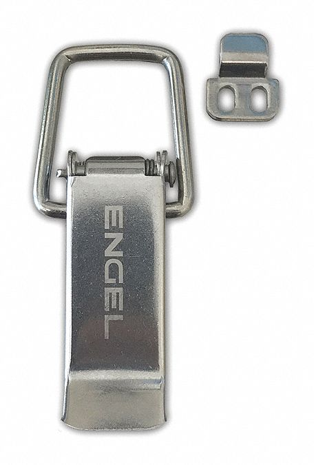 Replacement Latch,  Fits Brand Engel,  For Use With DeepBlue Series Coolers