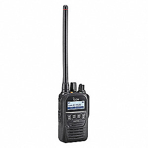 512-Channel VHF Analog/Digital General Radio