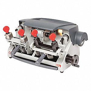 Key Cutting Machines - Key Duplicators - Grainger Industrial