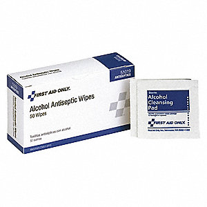 Topical Ointments, Creams and Antiseptics