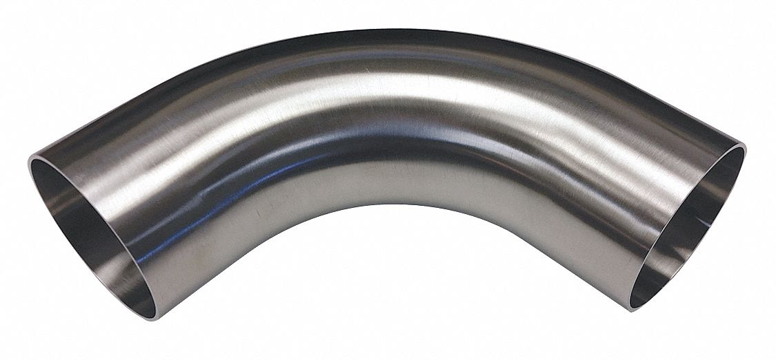 Elbow, 1 in Tube Size