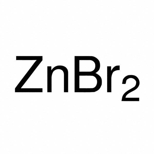 Honeywell Burdick Amp Jackson Zinc Bromide Extra Pure 100g