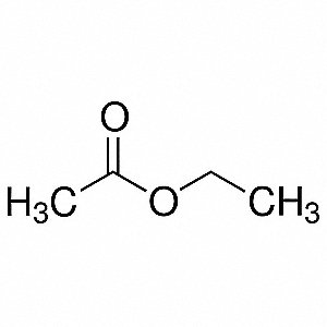 Ethyl Acetate,2L,Anhydrous,99.8 Percent