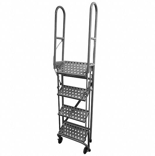 rolling ladders grainger industrial
