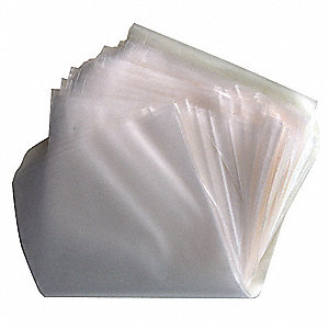 Autoclave Bags, 8x12 in, PK100