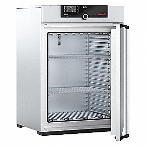 "9 Cu. Ft. Gravity Universal Oven, 46.6""H x 32"" W x 27"" D"