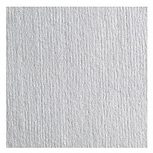 "Durx® 770 55% Cellulose/45% Polyester Cleanroom Wipes, 300 Ct. 4"" x 4"" Sheets, White"