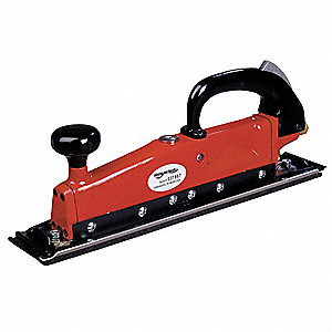 "16"" Non-Vacuum Air Straight-Line Sander"