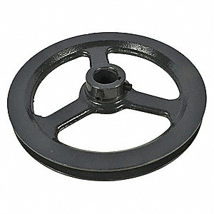 Blade Pulley