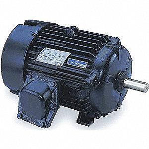 MOTOR, 7-1/2HP,1800RPM,208-230/460
