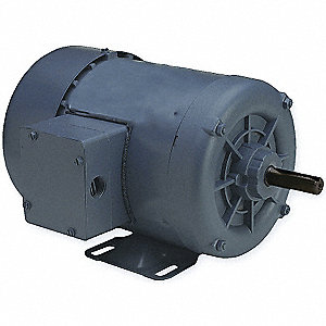 MOTOR FARM DUTY 1/2HP 3PH 1725 56