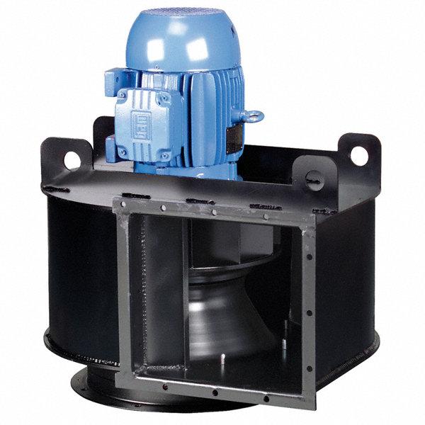 Grainger High Pressure Small Blowers : Chicago blower high pressure phase hp e