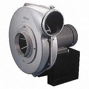 High Pressure Blower,Radial Blade,10 HP