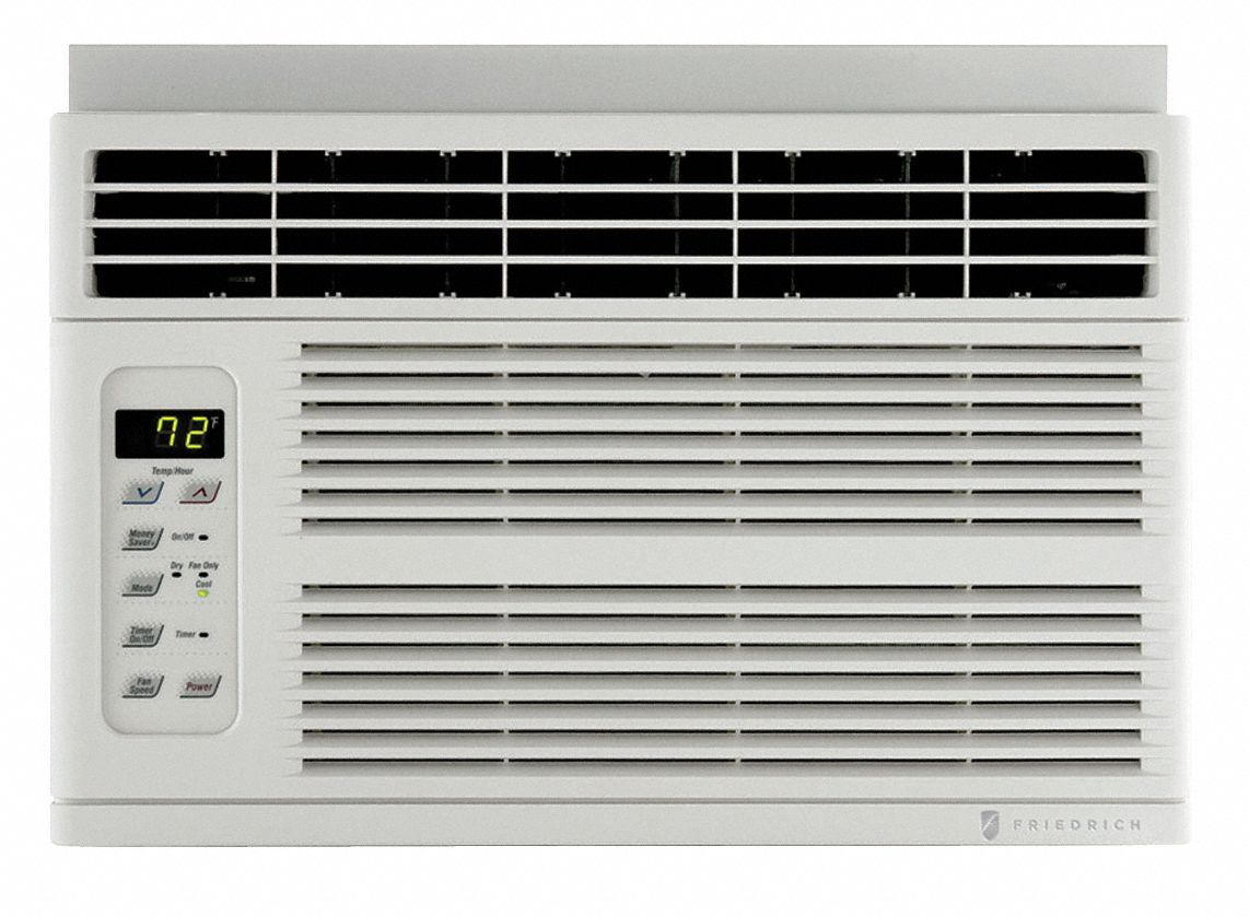 cool Only. Model: CP05G10A (FRIEDRICH A/C CO Air Conditioners) photo #889635