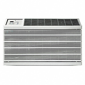 208/230V Wall Air Conditioner, 1223/1191 Watts, 11,500/11,200 BtuH Cooling