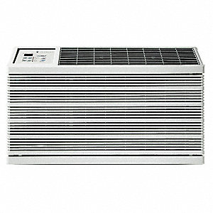 115V Wall Air Conditioner, 1223 Watts, 11,500 BtuH Cooling