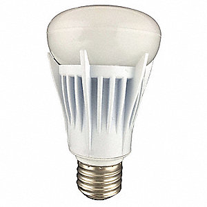 8 Watts A19 LED Lamp
