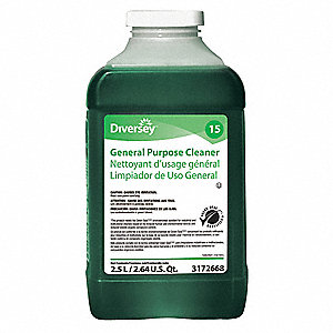 General Purpose Cleaner, For Use With J-Fill® QuattroSelect® Portion Control Systems, 2 PK