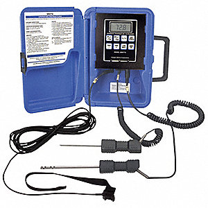 Temperature/Humidity Tester,NIST